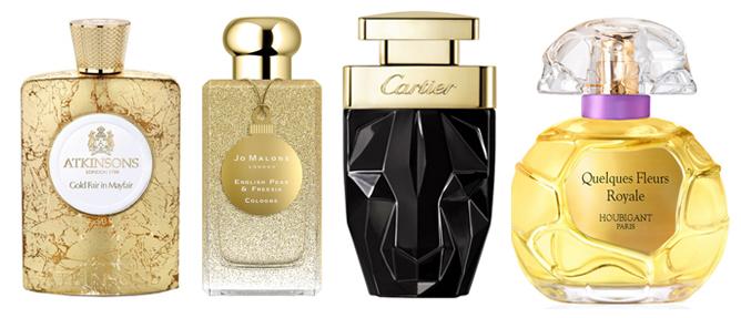 Parfums noel printemps